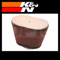 K&N RD-4400 Air Filter - Universal Air Filter - K and N Part