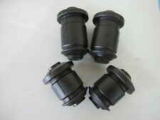 4 FRONT LOWER CONTROL ARM BUSHING GMC SIERRA 2500 99-04 2500 HD 01-10
