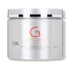 topix glycolix elite treat pads 15% 4oz