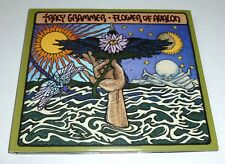 Tracy Grammer - Flower of Avalon   CD