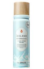The Saem Iceland Micro Hydrating Essence