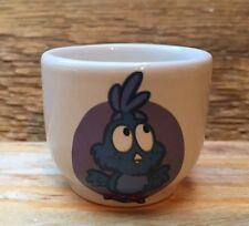 Cute Kitsch Bird Egg Cup/What Kids Want/Dora The Explorer/Bonbon Buddies/2007