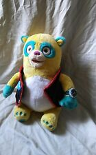 "Disney Store 15"" Special Agent Oso Bear Plush Stuffed Animal Toy"