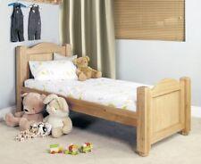 Oak Children's Bed Frames & Divan Bases with Flat Pack