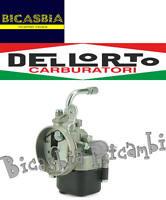 0106 CARBURATORE DELLORTO 12-10 12 - 10 PIAGGIO 50 CIAO PX P - BICASBIA