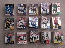 2017-18 Tim Hortons Upper Deck Hockey Cards Complete Base Set 1-100