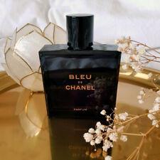 CHANEL Bleu Eau De Parfum EdP 100 ML / 3.4 oz. Authentic
