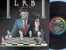 Little River Band ORIG OZ LP Playing to win NM 84 Capitol ST240252 John Farnham