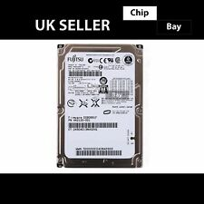 FUJITSU 160 GB disco duro interno HDD 5400 Rpm MHW2160BH