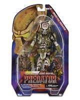 Predator série 16-spiked queue predator action figure