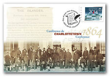CANADA #S103 Charlottetown Conference 150th Anniversary Special Event Cover