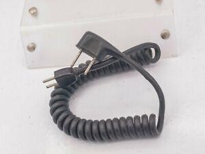 Rare - Graflex Household To Kalart Flash Gun Coiled Cable Cord