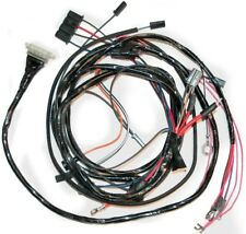 63 Corvette Engine Wiring Harness, for cars without A/C, NEW