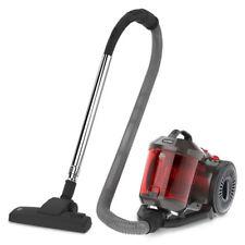 Dirt Devil DD2620-3 Ultima grey Staubsauger ohne Beutel 800 Watt