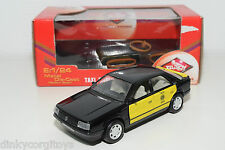 GUILOY 64548 RENAULT 25 V6 TURBO TAXI BARCELONA BLACK MINT BOXED RARE