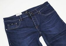 Nouveau-Hugo Boss-Kansas-w33 l32-regular straight cut-Jean stretch 33/32