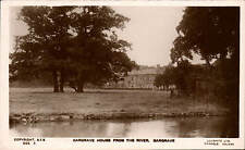Gargrave House from the River # GGE 5 by Lilywhite for McKell's Series, Gargrave