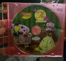 The Flo Show and Hermie & Friends #13 (disc only NTSC) DVD MOVIE - FREE POST