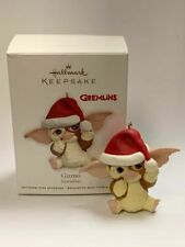 2011 Hallmark Gizmo Christmas Tree Ornament