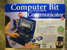 Bit Communicator Parlante by Italian Vtech EG for kids learning