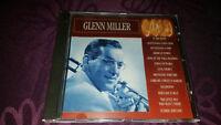 CD Glenn Miller / Gold - Album