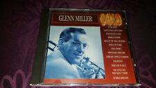 CD GLENN MILLER/Oro-ALBUM