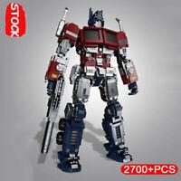 Lego MegaBloks☆COMPATIBIL100% Technic ☆1978pz►SUPER ROBOT GUNDAM MECHA◄BULK BOX►