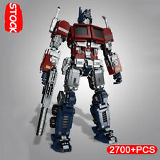 Lego ☆ Compat. 100% Technic ☆ 1978 pz ► SUPER ROBOT GUNDAM MECHA ◄ BULK BOX ►NEW