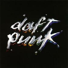 Daft Punk DISCOVERY 2nd Album GATEFOLD One More Time NEW SEALED VINYL 2 LP