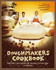 USED (VG) The Doughmakers Cookbook: 125 Recipes for Success in Baking and Busine