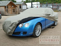 Bentley Continental GT 2003 Onward ExtremePRO Outdoor Car Cover