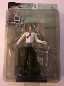 The Matrix Neo Collector Figure