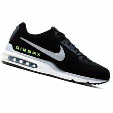 Nike Air Max Limited LTD 3 Neu Gr:39 US:6,5 Sneaker 90 95 97 NZ R4 Schwarz Black