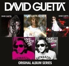 Original Album Series von David Guetta (2014)