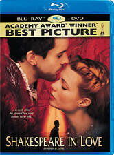 SHAKESPEARE IN LOVE (NEW BLU-RAY/DVD)