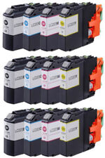 12 Compatible LC223 ink Cartridge for BrotherMFC-J4625DW MFC-J480DW MFC-J5320DW