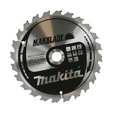Makita TCT MAKBLADE 190x2.0x60T B-09042 FREE FIRST CLASS DELIVERY
