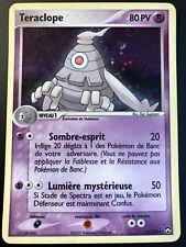Carte Pokemon TERACLOPE 14/108 HOLO Gardiens du Pouvoir Bloc EX FR Proche NEUF