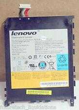 LENOVO IDEAPAD K1 LI-POLYMER BATTERY 7.4V 27WH 3700MAH - L10M2121