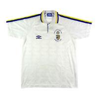 1993 Parma Maglia Finale Coppa delle Coppe L (Top)  SHIRT MAILLOT TRIKOT