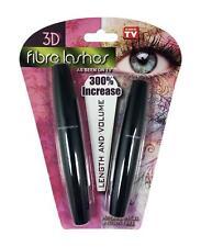 Beauty Co Innovations 3D Fibre Lashes Enhanced Longer Thicker Eye Lash Mascara