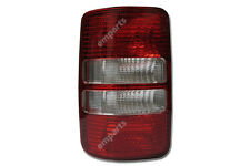 VW Caddy 2010 – 2015 Rear Back Tail Light Lamp Lens Cluster MK3 Passenger N/S