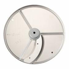 Robot Coupe 27566 R100 R2 R301 R2n Food Processor 4mm Slicing Disc Genuine