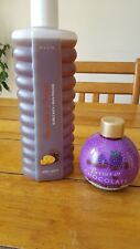 Avon Chocolate & Orange Bubble Bath - 500ml