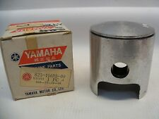 NOS YAMAHA 823-11635-00-00 PISTON .25MM OS GP292 SUPERCEEDED BY 823-11635-01-00