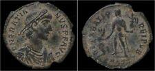 Roman Gratian AE25 (DS112)
