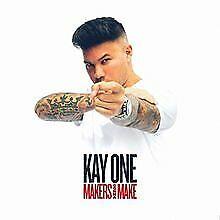 Makers Gonna Make von Kay One | CD | Zustand gut