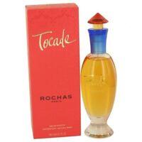 Tocade Rochas pour femme Eau de Toilette 100ml +1 Échantillon