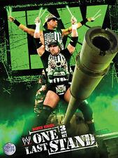 WWE D GENERATION X TRIPLE H SHAWN MICHAELS One Last Stand 3x DVD DEUTSCH