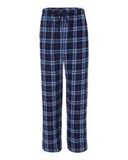 Boxercraft Fashion Cotton Flannel Pants Pockets F20 S-2XL UNISEX PJ Pajama Pant